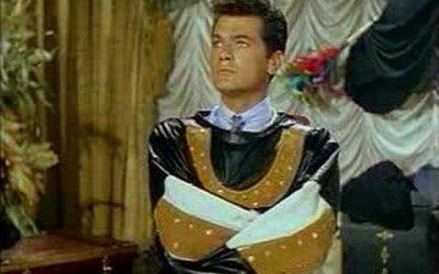 Houdini – Tony Curtis (1953)