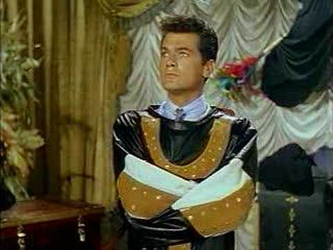 Houdini – Tony Curtis (1953)