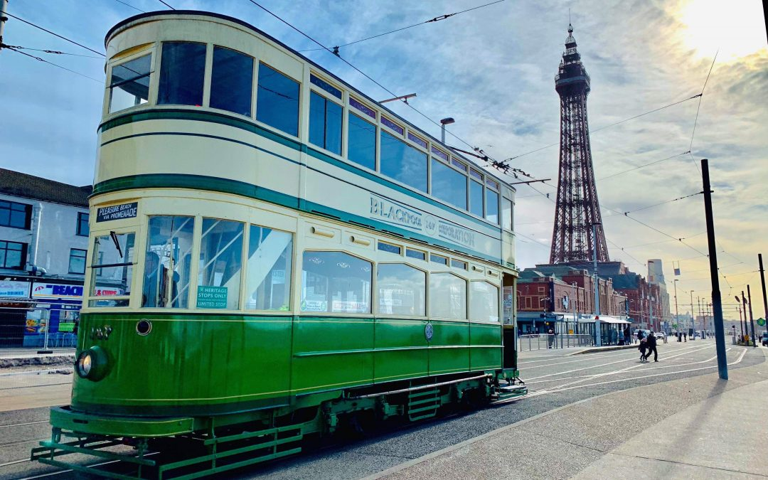 Blackpool Magic 2019