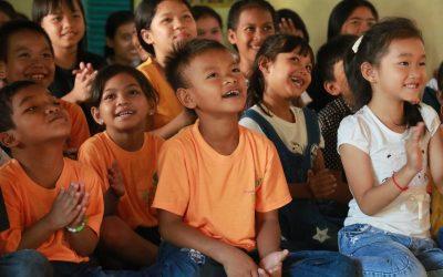 M'agis au Cambodge